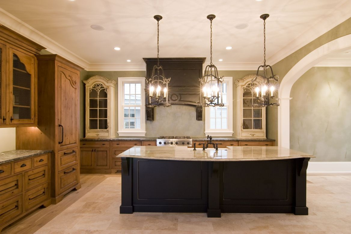 circle kitchen concept for small space 8 architecture design home